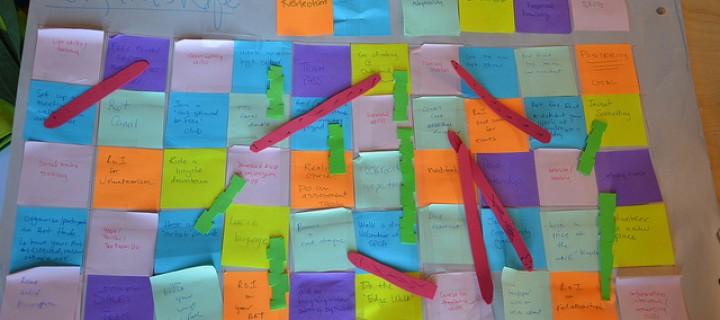 Professional Development - Design Thinking for Impact Workshop